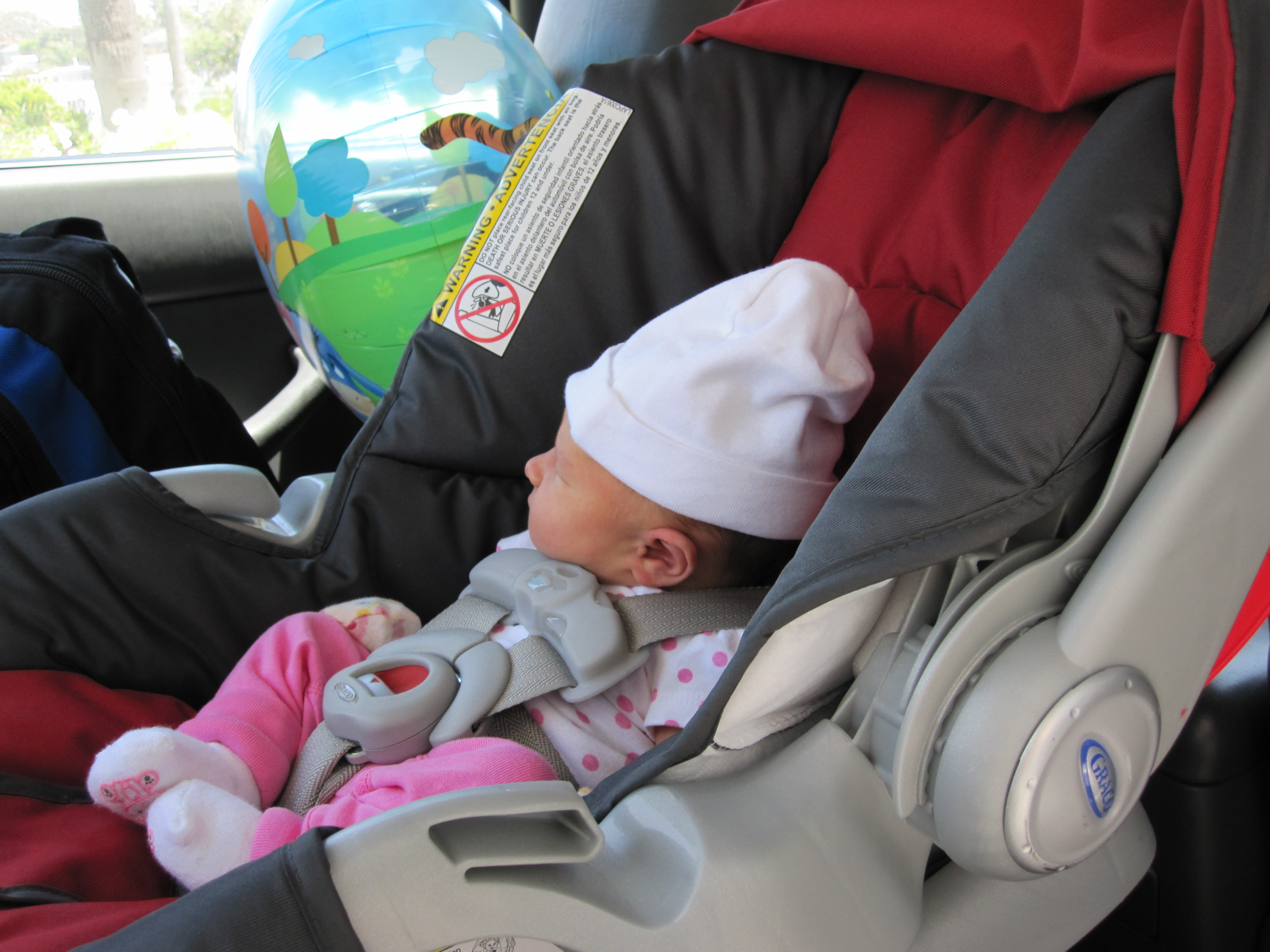 How Often Should You Get A New Car Seat