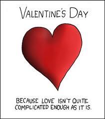 a sad but funny valentines day tale jenny hansens blog