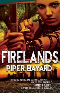 Firelands Cover