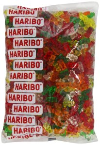 Haribo Sugarless