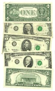 Photo: U.S. Federal Reserve via Wikimedia Commons
