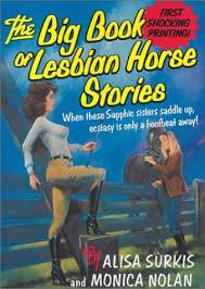 Lesbian Horse Stories