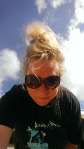 Jenny Hansen Bed Head