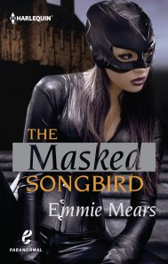 The Masked Songbird by Emmie Mears
