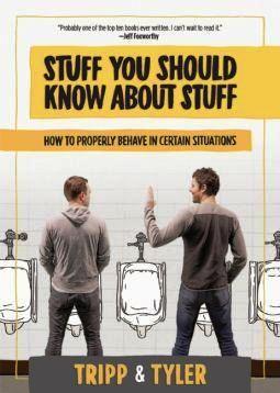 stuff-know-stuff
