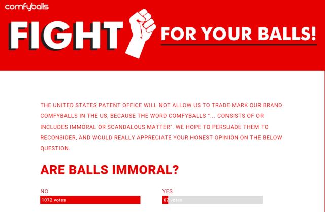 ComfyBalls - Immoral