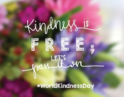 kindness_is_free
