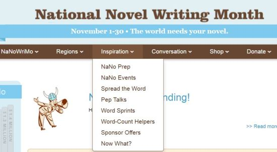 nano-word-sprints
